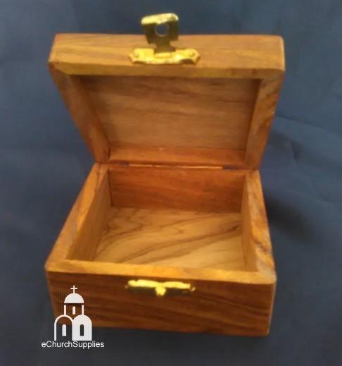 Small Rosary Box