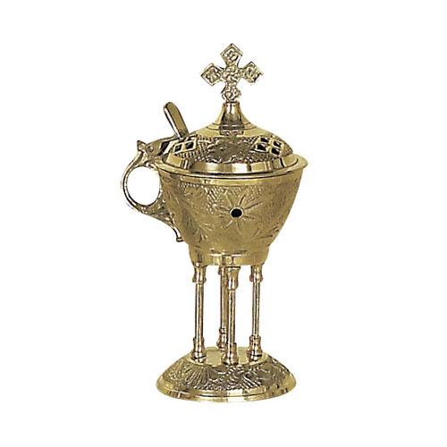 Byzantine Brass Censer
