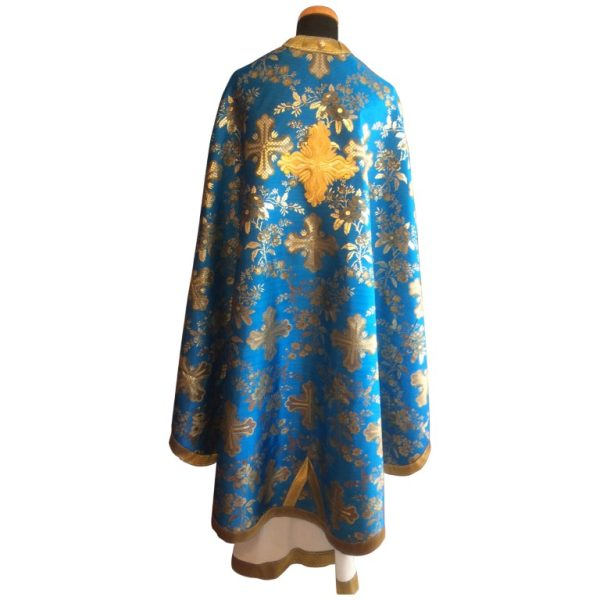 Orthodox Clerical Vestments