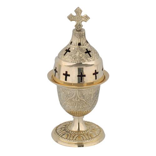 Brass Vigil Lamp