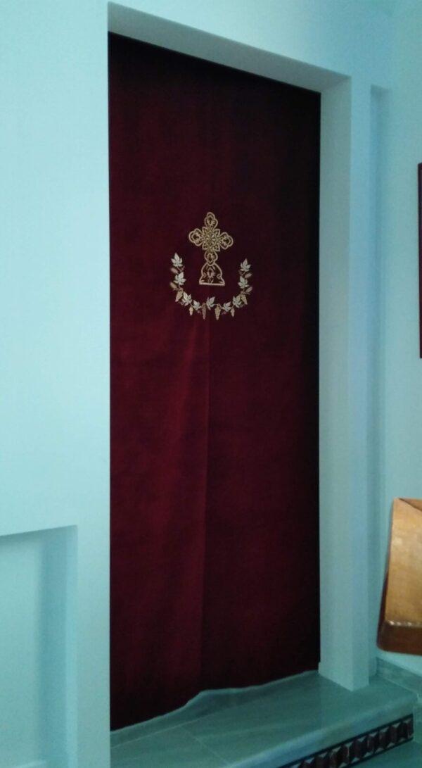 Custom Church Cloth