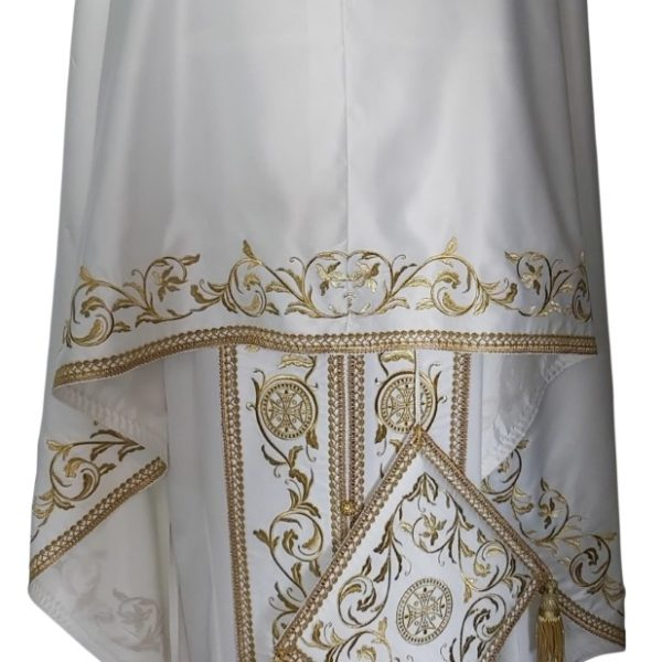 Embroidered Orthodox Vestments