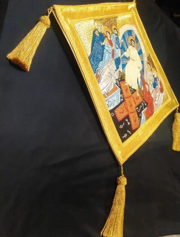 Epigonation Resurrection