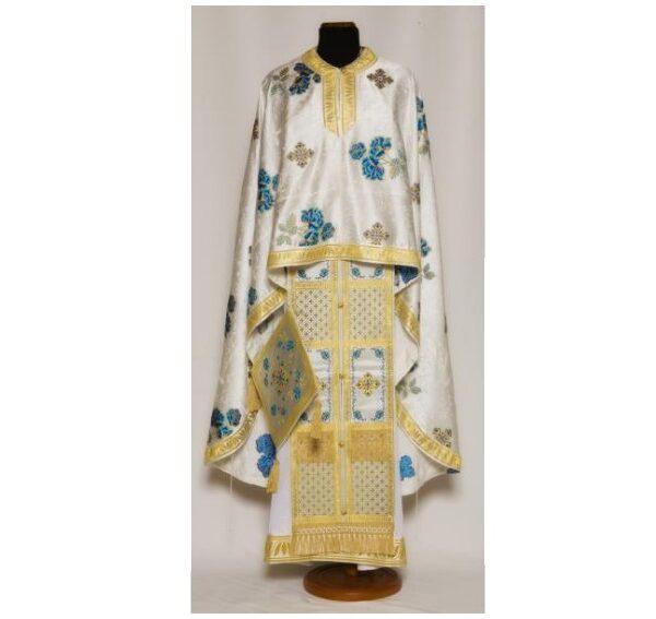 Woven Orthodox Vestments