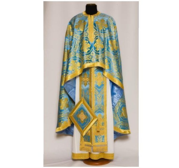 Clerical Vestments