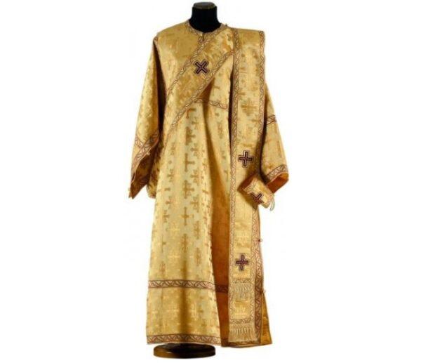 Deacon's Vestments