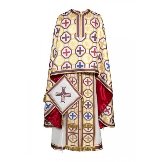 St. Nectarios Vestments