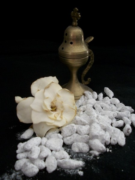 Gardenia Church Incense