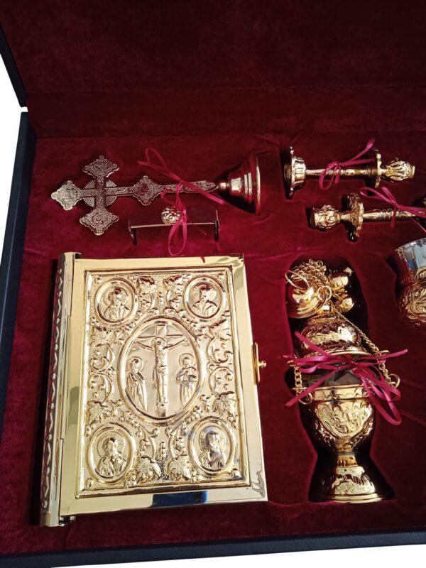 Holy Communion Travel Set
