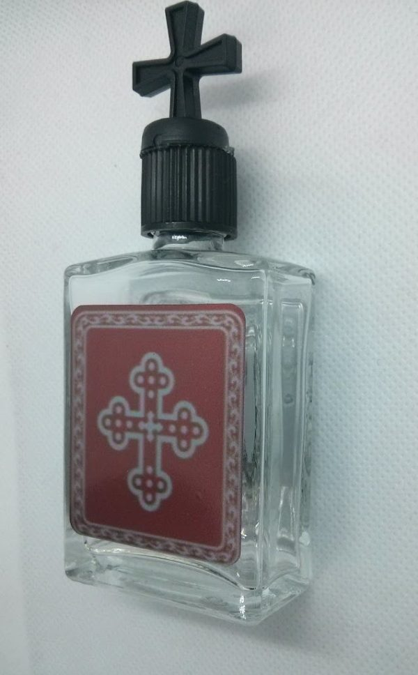 Holy Water Bottle 30 ml
