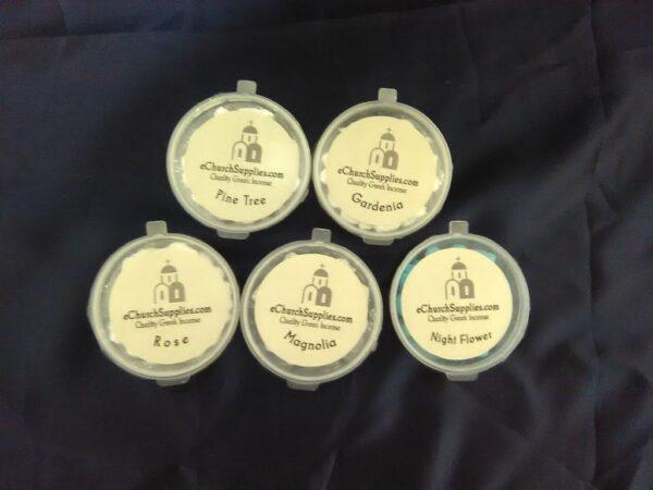 Incense Samples Pack