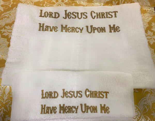 Church Towel Set